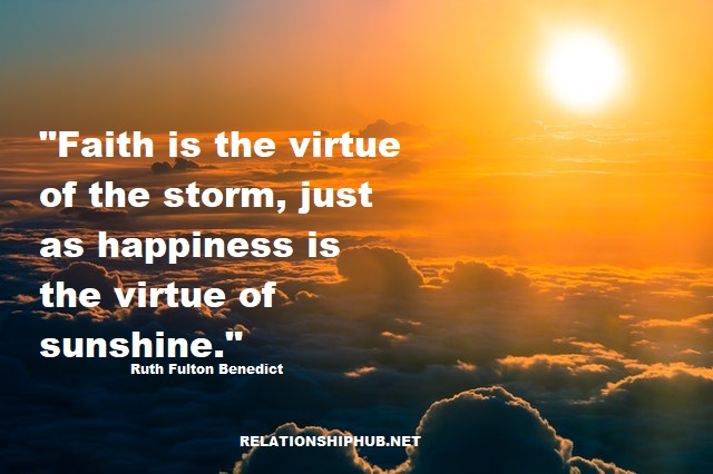 quote about sunshine