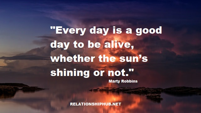 quote about the sun