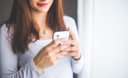 what to text a guy for the first time