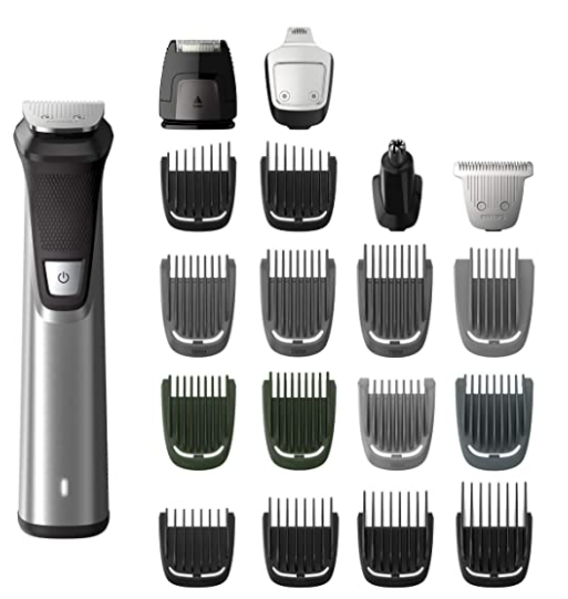 all in one grooming kit for men