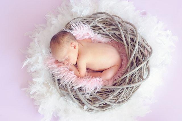 best baby girl names