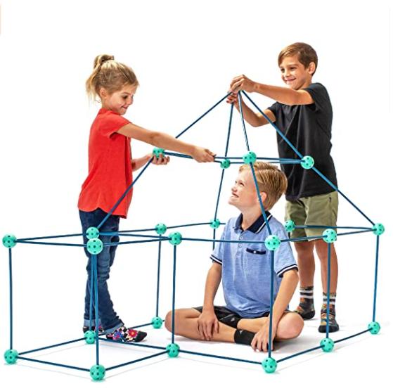 fun fort building kits