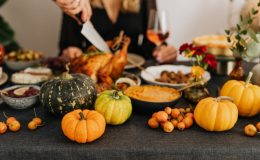 What To Do On Thanksgiving When You Are Alone