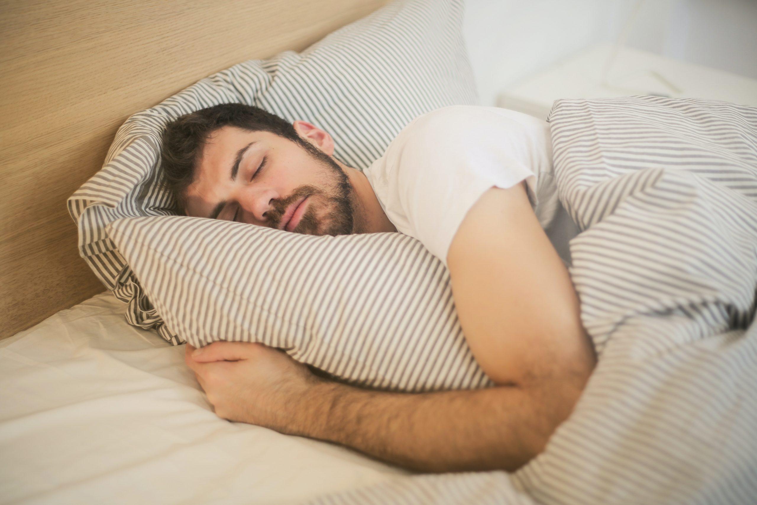 natural sleeping aid